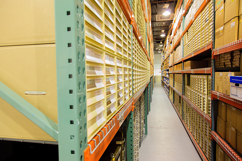Records Management Archiving Amp Storage Solutions